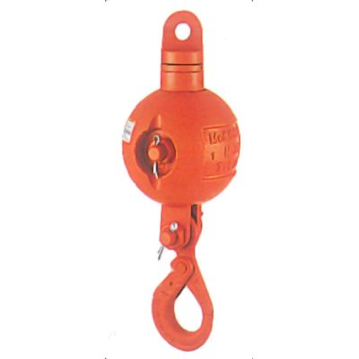 Overhaul Balls Mc Kissick UB-500S Top Swiveling , With Self Locking Hook