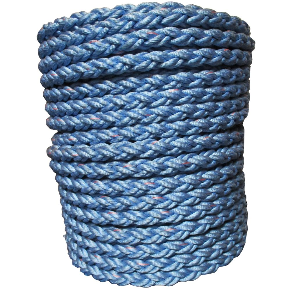 Polypropylene Rope, 8 Strand - Certex UK