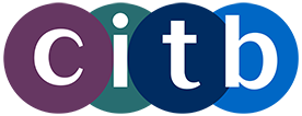 CITB - Construction Industry Training Board Logo