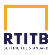 RTITB - The Road Transport Industry Training Board Logo